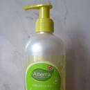 Alterra Cremeseife Limone & Aloe Vera