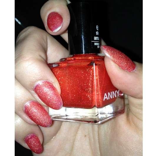 ANNY Nagellack, Farbe: she's amazing (LE)