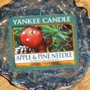Yankee Candle Apple & Pine Needle Tart