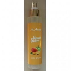 Produktbild zu M. Asam Mango Guave Body Splash