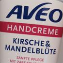 Aveo Handcreme Kirsche & Mandelblüte