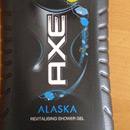AXE Alaska Revitalising Shower Gel