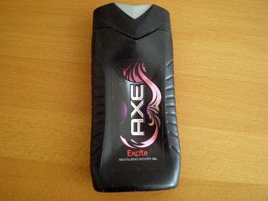 AXE Excite Revitalising Shower Gel