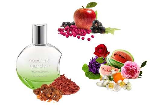 essential garden Blooming Paradise Eau de Parfum