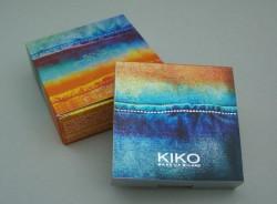Produktbild zu KIKO Rock Attraction Bronzer – Farbe: 02 loud tan (LE)