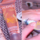 Caudalie Miel De Vigne Hand And Nail Cream (LE)