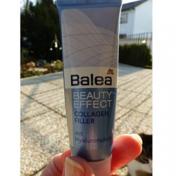 Produktbild zu Balea Beauty Effect Collagen Filler