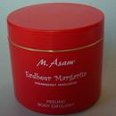M. Asam Erdbeer Margarita Peeling Body Exfoliant