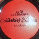 essence cookies & cream blush, Farbe: 01 cakepop, that's top! (LE)