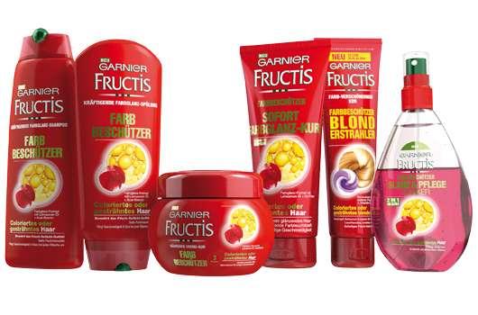 Garnier Fructis Farbbeschützer