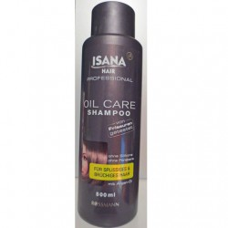 Produktbild zu ISANA HAIR PROFESSIONAL Oil Care Shampoo