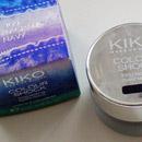 KIKO Colour Shock Long Lasting Eyeshadow, Farbe: 109 pentagram navy (LE)