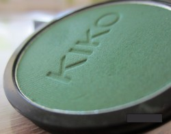 Produktbild zu KIKO Infinity Eyeshadow – Farbe: 261 Pearly Indian Green