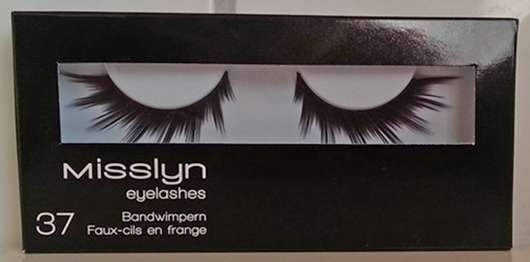 Misslyn Eyelashes, No.: 37