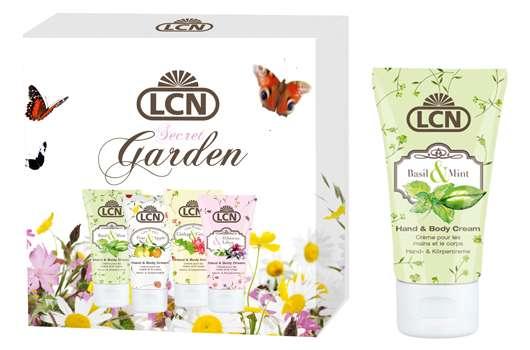 LCN Secret Garden