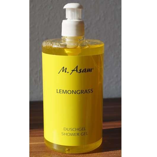 M. Asam Lemongrass Duschgel
