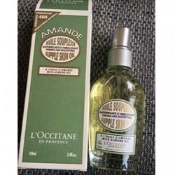 Produktbild zu L'Occitane Mandel Straffendes Körperöl
