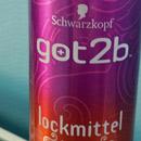 Schwarzkopf got2b Lockmittel Locken Mousse