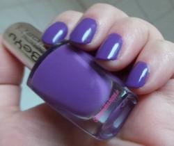 Produktbild zu BeYu Long Lasting Nail Lacquer – Farbe: 216