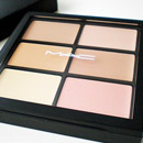 M.A.C. Pro Conceal And Correct Palette, Farbe: Light