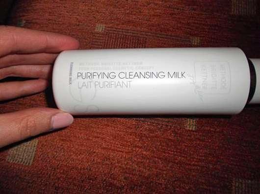Methode Brigitte Kettner Purifying Cleansing Milk
