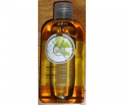 Produktbild zu The Body Shop Moringa Shower Gel