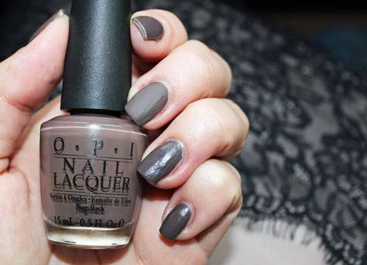 opi nail lacquer � farbe you don�t know jacques matte
