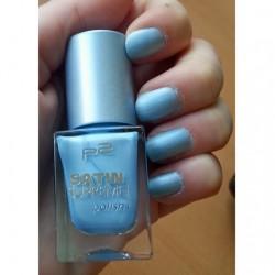 Produktbild zu p2 cosmetics satin supreme polish – Farbe: 080 lofty style