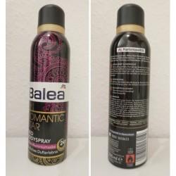 Produktbild zu Balea Deo-Bodyspray Romantic Star (LE)