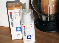 Produktbild zu Ultrasun Face Tinted SPF30