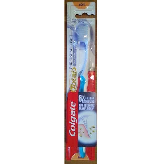 Colgate Total Pro Zahnfleisch Zahnbürste (Soft)