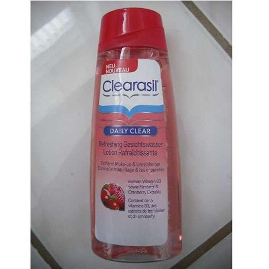 Clearasil Daily Clear Refreshing Gesichtswasser