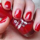 essence colour & go nail polish, Farbe: 114 fame fatal
