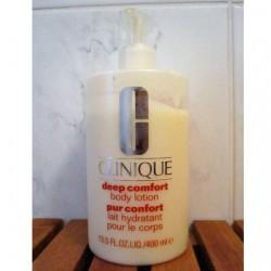 Produktbild zu Clinique Deep Comfort Body Lotion