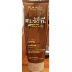 Produktbild zu JOHN FRIEDA® BRILLIANT BRUNETTE Volumen Shampoo