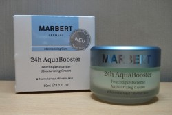 Produktbild zu MARBERT 24h Aqua Booster Feuchtigkeitscreme (Normale Haut)