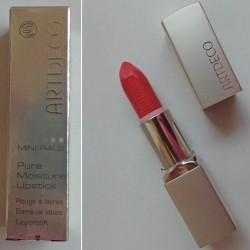 Produktbild zu ARTDECO Pure Moisture Lipstick – Farbe: 192 pure rosy diamond (LE)