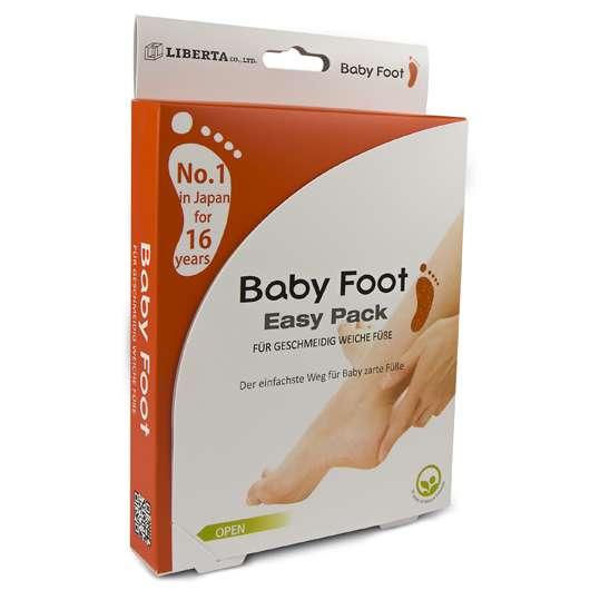 Baby Foot Easy Pack