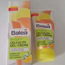 Balea BodyFit Cellulite Gel-Creme
