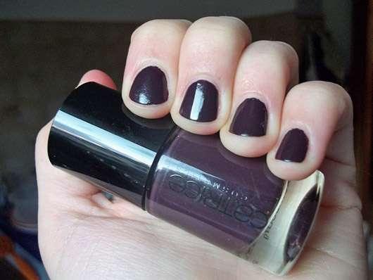 Catrice Ultimate Nail Lacquer, Farbe: 38 Vino Tinto