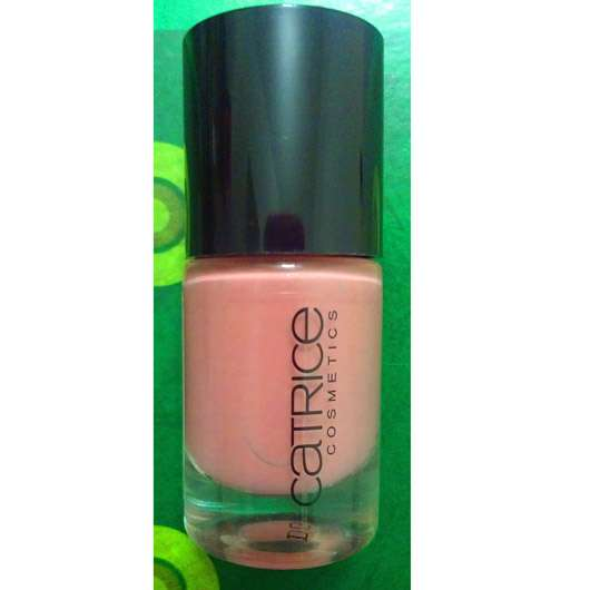 Catrice Ultimate Nail Lacquer, Farbe: 57 Karl Says Tres Chic