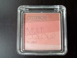 Produktbild zu Catrice Multi Colour Blush – Farbe: 060 Strawberry Frappucino