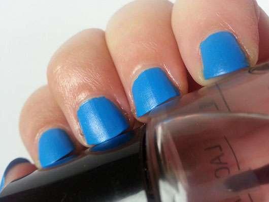KIKO Denim Nail Lacquer, Farbe: 464 essential sky blue (LE)