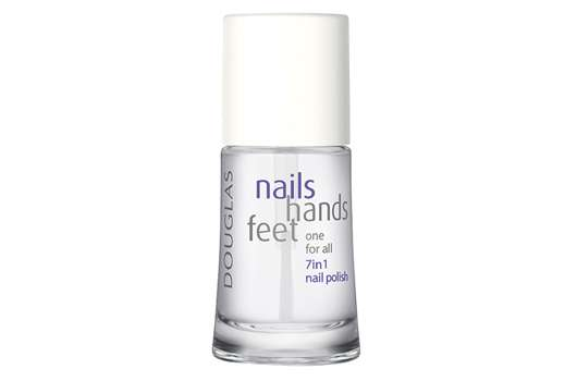 Douglas nails hands feet One For All 7-in-1 Nail Polish