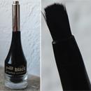 p2 100% black gel eyeliner waterproof, Farbe: 010 blackest black