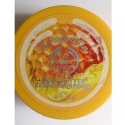 Produktbild zu The Body Shop Honeymania Body Butter