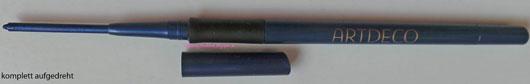 Artdeco Mineral Eye Styler, Farbe: 85 mineral blue malachite (LE)