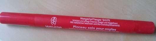 Weleda Nagelpflege-Stift