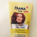 ISANA HAIR Haarkur Oil Care