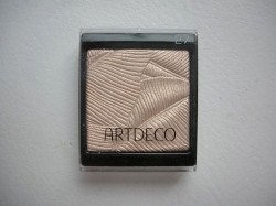 Produktbild zu ARTDECO Art Couture Eyeshadow – Farbe: 27 sugar pearl (LE)